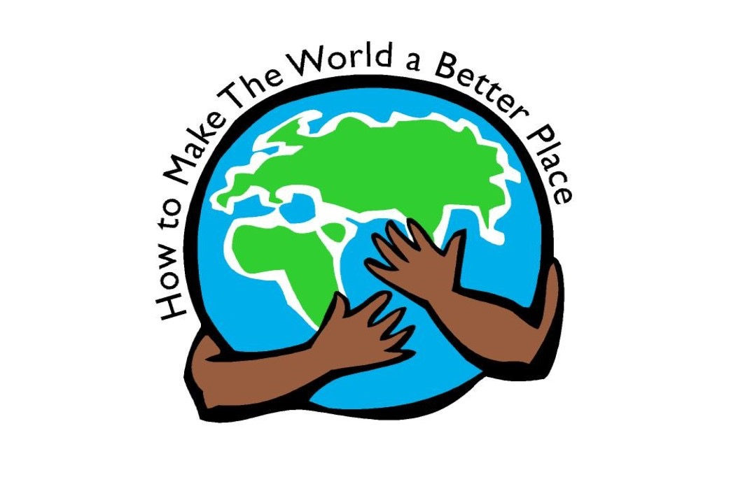 creating better world essay A lot of things are going on around us while we are sitting in front of a desk, when we are on the.